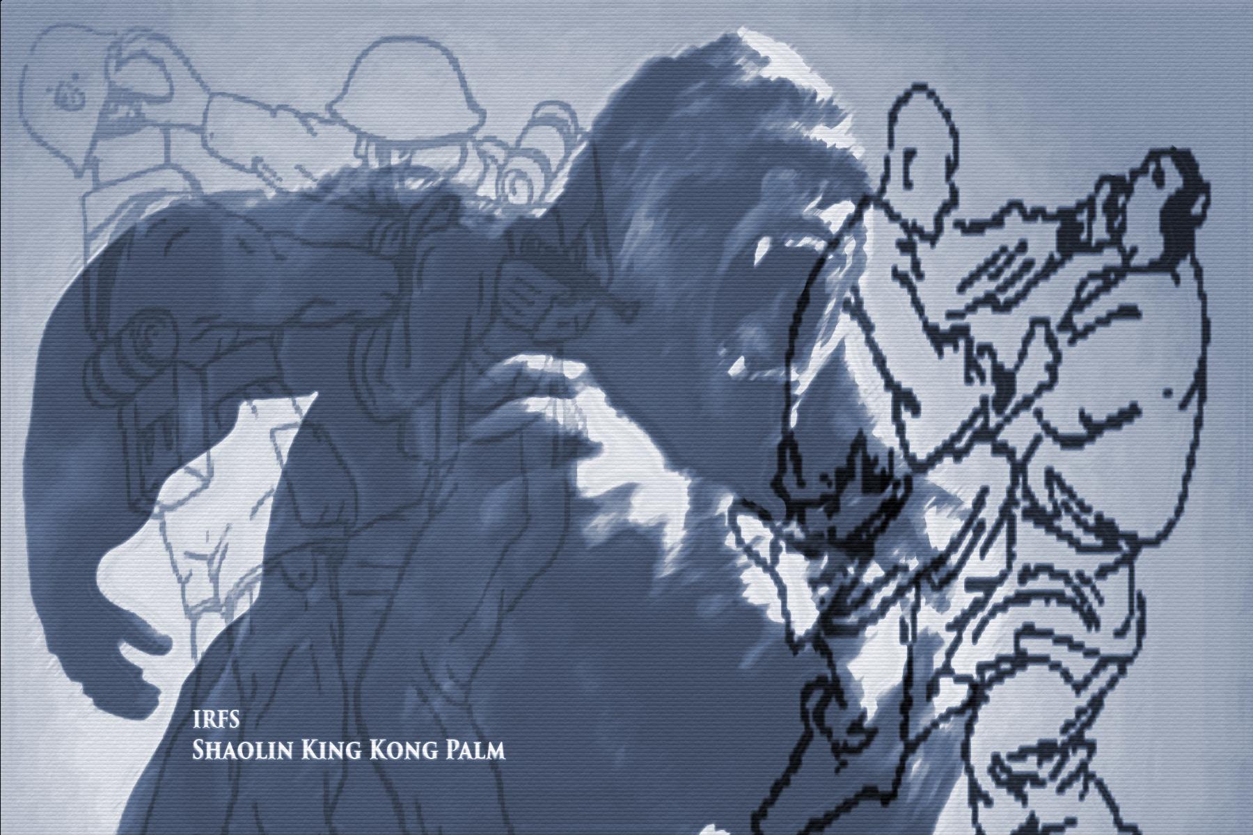 IRFS- KingKong