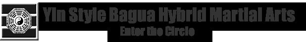 Yin Style Bagua Hybrid Martial Arts Logo